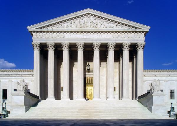 US Supreme Court image