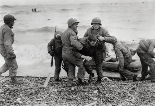 D-Day Omaha image