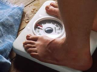 Weight Scale image