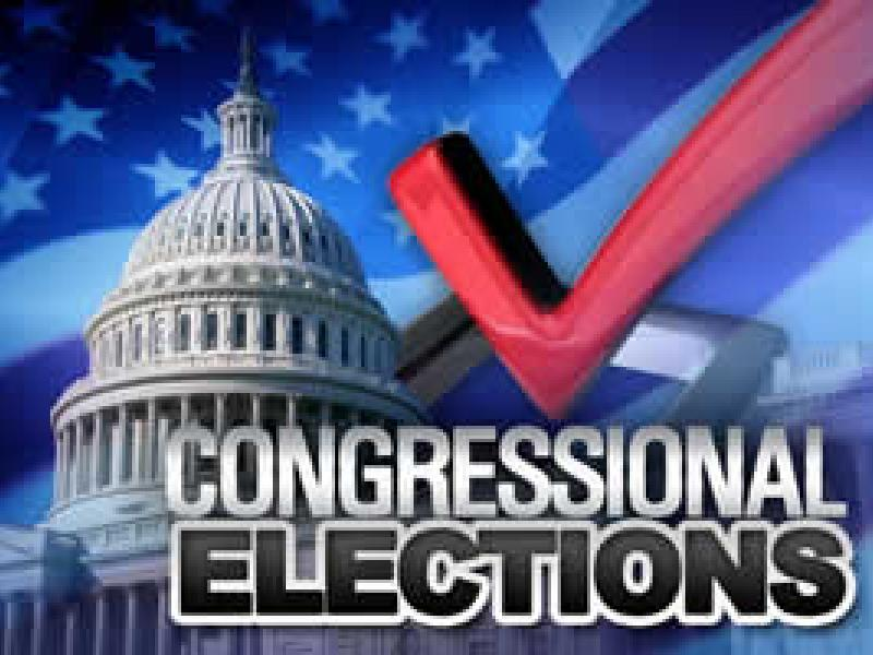 questions and datasets on Congressional Elections