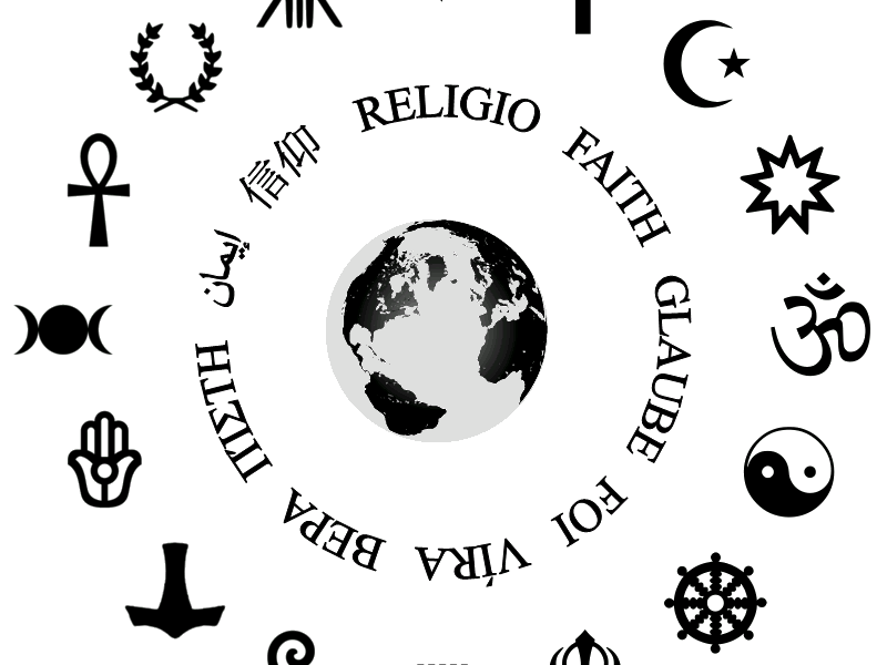Questions on Religion