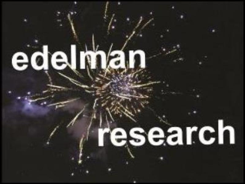 Edelman research