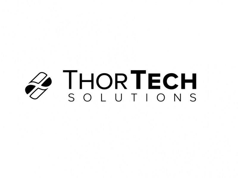 ThorTech Solutions Logo