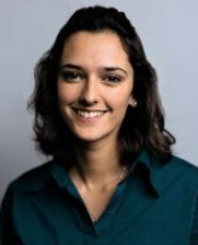 Cornell Engineering Co-Op - Anjuli Smith