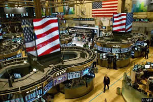 NY Stock Exchange Floor - Questions and Datasets on the Economy