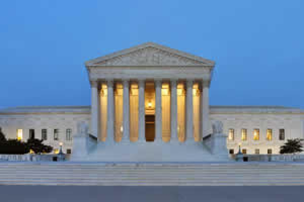 Supreme Court Building - Datasets on the Supreme Court
