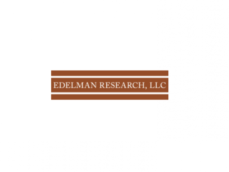 Edelman Research Logo