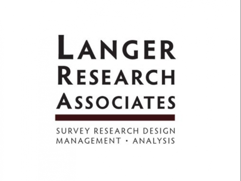 Langer Research Logo